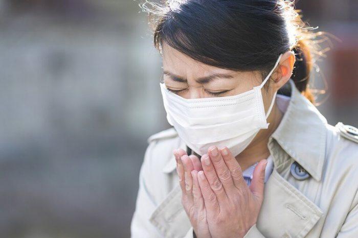 アレルギー性鼻炎(花粉症)とは?