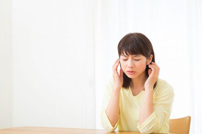 こんな症状があると慢性中耳炎の可能性が…