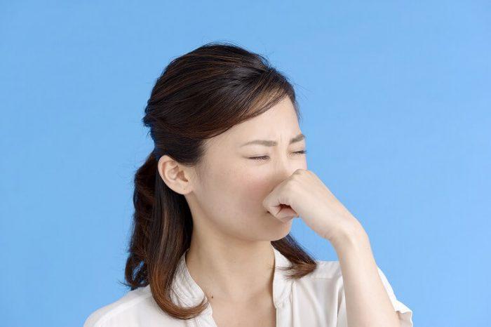 頭痛と鼻づまりは副鼻腔炎?