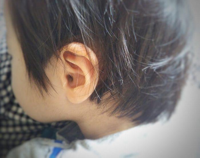 こんな症状があると滲出性中耳炎の可能性が…